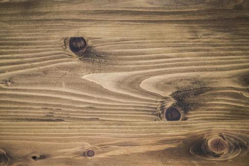 美しい木目の板_背景素材