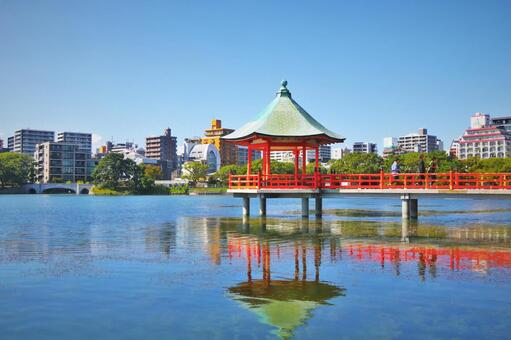 Ohori Park (Fukuoka City)