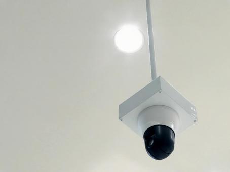 監控攝像頭