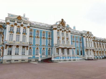 예카테리나 궁전 러시아