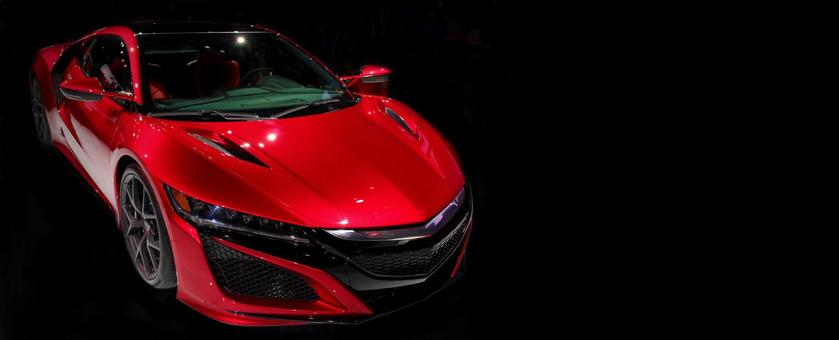 Car sports car red luxury image background background free copy space