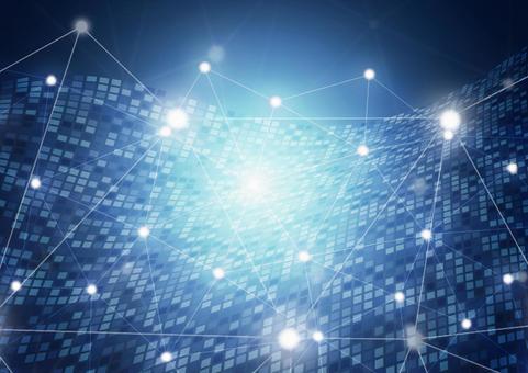 Network digital technology