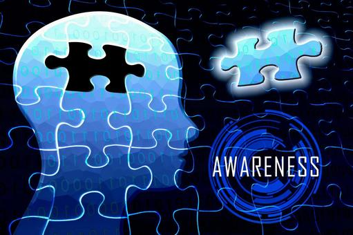Program 【Consciousness / awareness】