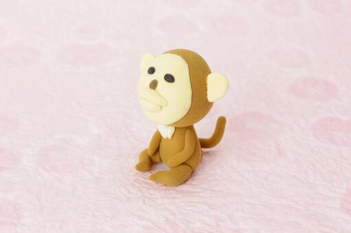 Zodiac Monkey 3