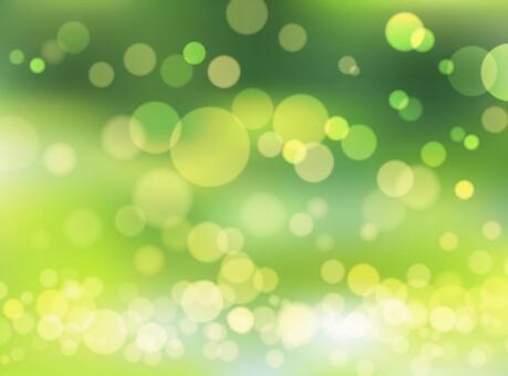 Green gradation texture background material