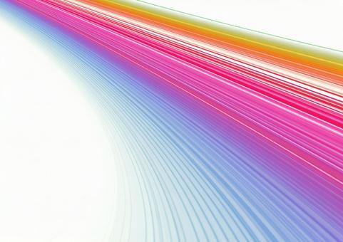 Texture 【colorful line 03】