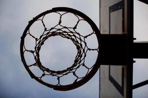 Basketball Goal 1