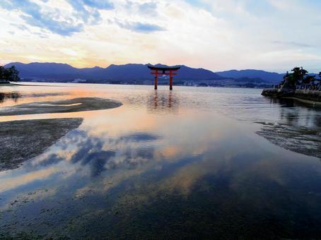 嚴島神社3