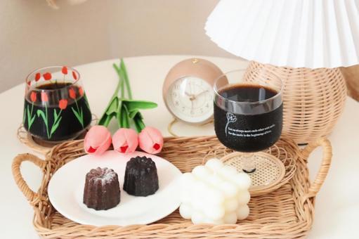 Home Canelé Cafe (Coffee) ③