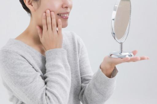 顎関節症の写真素材|写真素材なら「写真AC」無料(フリー)ダウンロードOK