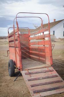 畜牧业车辆1