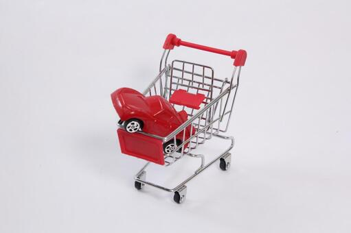 Shopping cart 28