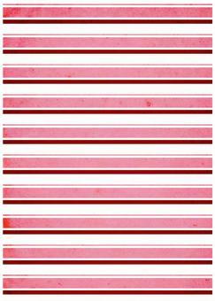 Grunge texture Horizontal border Pink x red