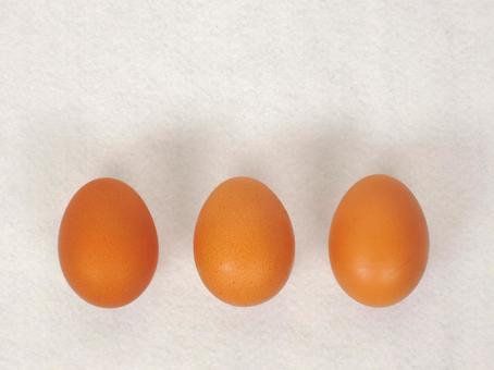 Brown egg image 1