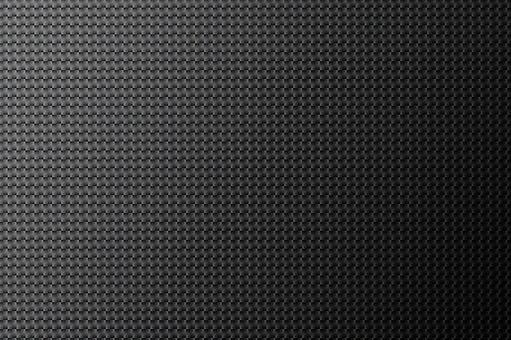 Carbon background material