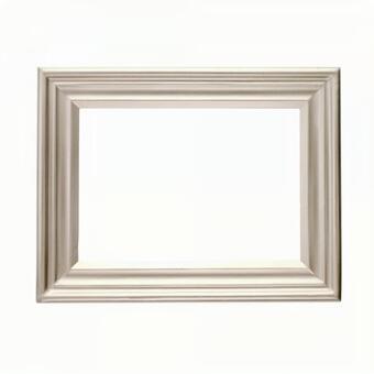 White frame 3