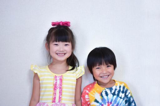 미소의 아이들