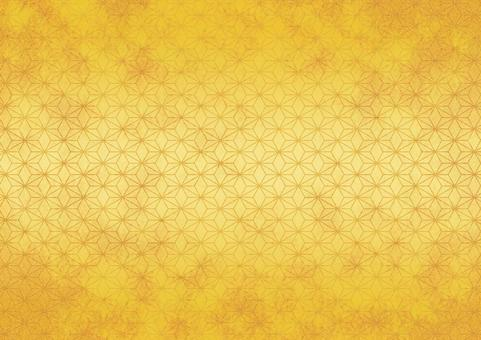 Texture 【Gilt Hemp】