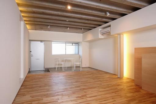 Designer apartment 25