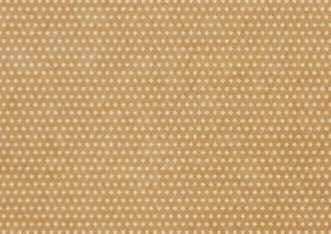 Japanese paper dot 1. tea