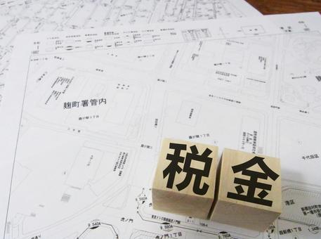 Tax land declaration