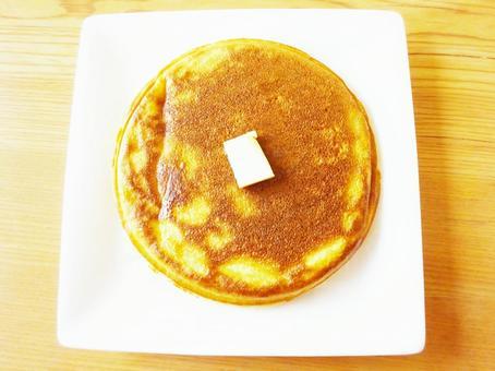 쌀가루 빵 케이크 1