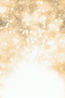 Gorgeous gold image   Glitter background material