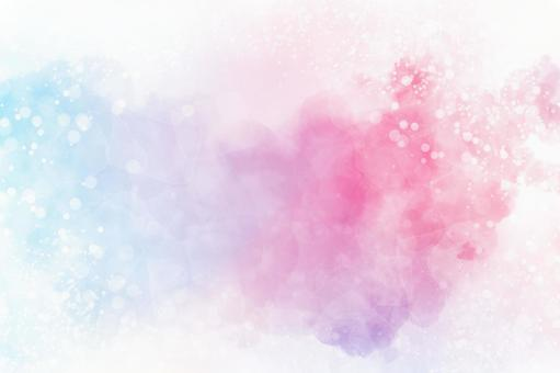 Cute pastel colors Glittering watercolor textures Great for backgrounds!