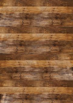Wood grain material