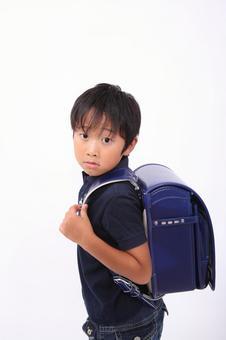 小学生13