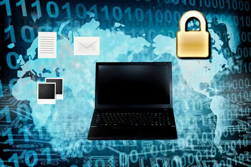 Security and information