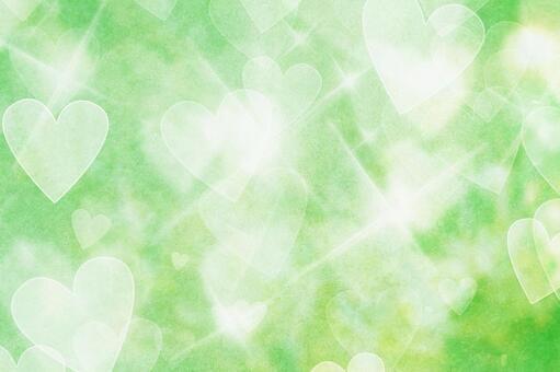 Glittering Heart Breath