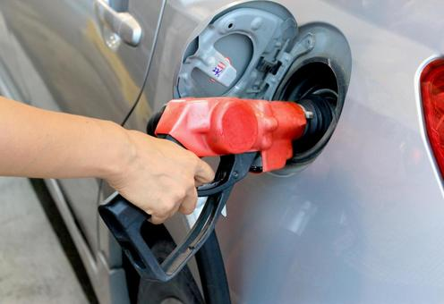 Gasoline lubrication