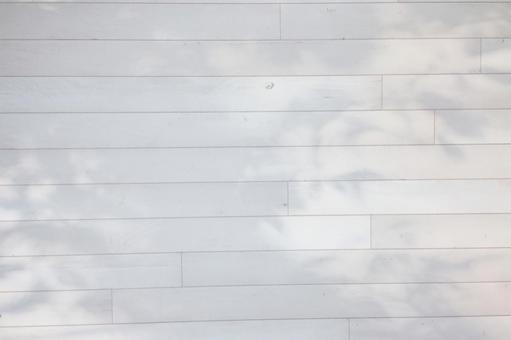 White plank wall | Free wall background