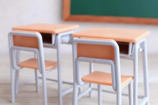 Classroom blackboard Classroom image