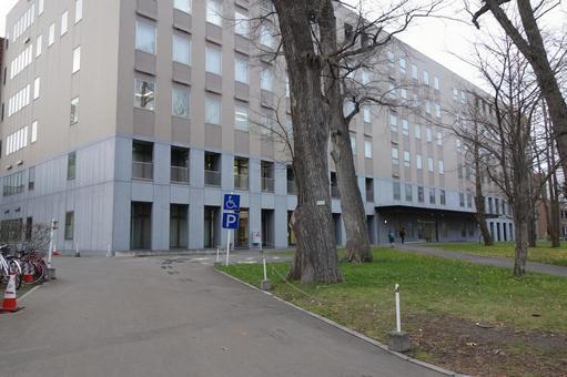Hokkaido University 2