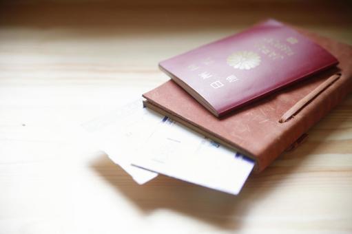 Travel Passport 3