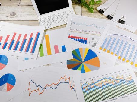 商業形象 #247 平板電腦和圖形