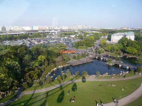 Kasai Linhai Park