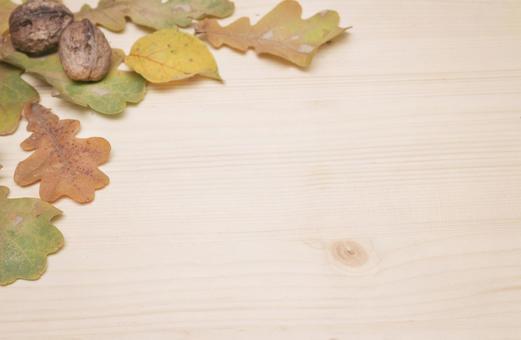 견과류와 고엽제