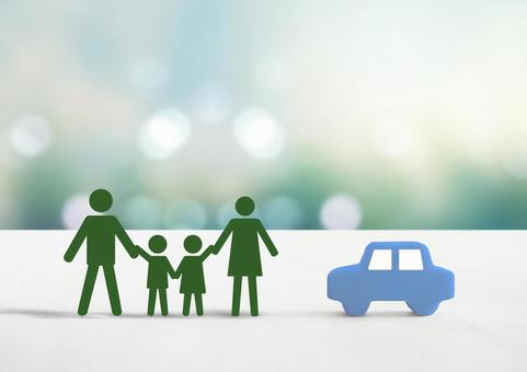 Car model and family