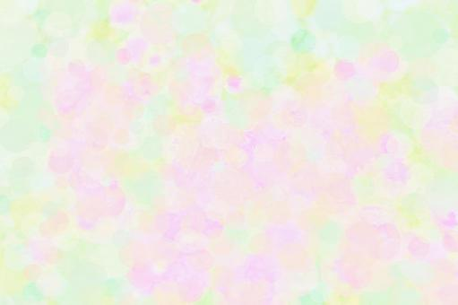 Pink spring flower image background texture