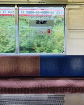 Train priority seat (7)