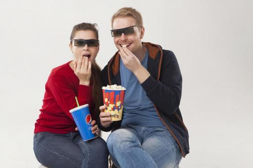 Watch 3D movies Couples 15