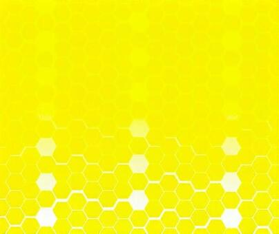 Texture hexagon