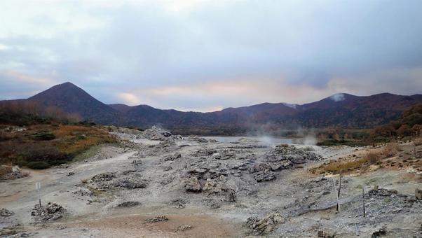 오소 레 야마 산 9