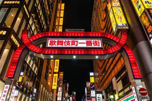 Shinjuku Kabukicho