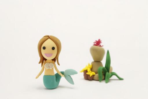 Mermaid 19