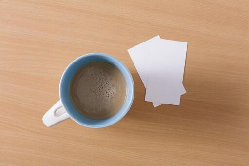 Coffee and desk 20