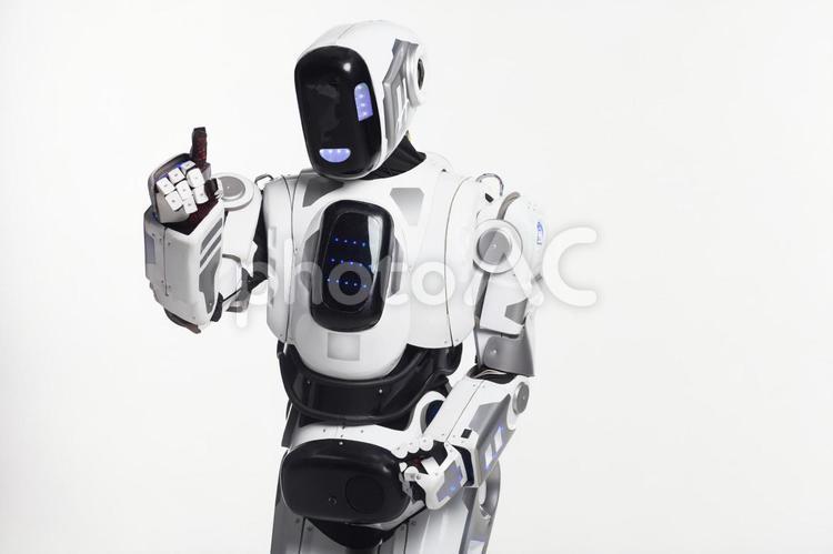 ロボット28の写真